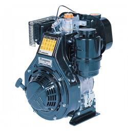 Дизельный двигатель Lombardini 3LD 510