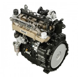 Дизельный двигатель KOHLER KDI 3404TCR