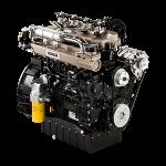 Дизельный двигатель KOHLER KDI 2504TCR