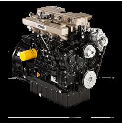Дизельный двигатель KOHLER KDI 2504M