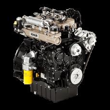 Дизельный двигатель KOHLER KDI1903TCR