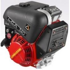 Бензиновые двигатели Lombardini LGA 340