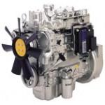 Двигатель Perkins 1006-6TW IOPU