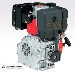 Дизельный двигатель Lombardini 15LD 350S
