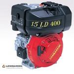 Дизельный двигатель Lombardini 15LD 400