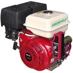 Двигатель Green Field GF 170 FE