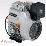 Дизельный двигатель Lombardini 25LD 330/2