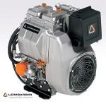 Дизельный двигатель Lombardini 25 LD 425/2