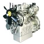 Двигатель Perkins 402D-05