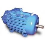 Электродвигатель 4MTН 400 L8 крановый