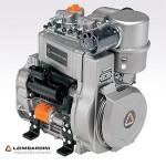Дизельный двигатель Lombardini 9LD 625/2
