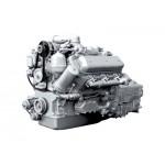 Двигатель ЯМЗ-236M2-4