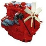 Дизельный двигатель Алтай-дизель А-41-33И