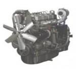 Дизельный двигатель Алтай-дизель Д-440-33И