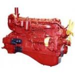 Дизельный двигатель Алтай-дизель А-01МСИ