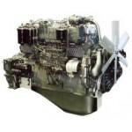 Дизельный двигатель Алтай-дизель Д-3041 (Tier-2)