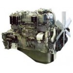 Дизельный двигатель Алтай-дизель Д-3045КР (Tier-2)