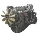 Дизельный двигатель Алтай-дизель Д-3063 (Tier-2)