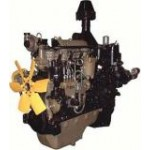 Дизельный двигатель ММЗ Д245-27
