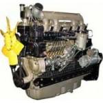 Дизельный двигатель  ММЗ Д260.1-440