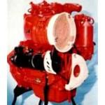 Дизельный двигатель  ВТЗ Д 120