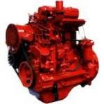 Дизельный двигатель  ВТЗ Д 130