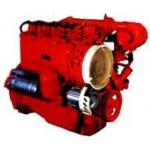 Дизельный двигатель ВТЗ Д 145Т
