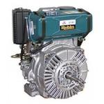 Дизельный двигатель Robin-Subaru DY42-2D