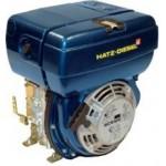 Дизельный двигатель Hatz 1B20