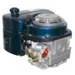 Дизельный двигатель Hatz 1B40V