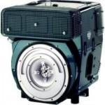 Дизельный двигатель Hatz 1D41C