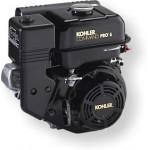 Двигатель Kohler Command Pro CS 6