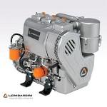 Дизельный двигатель Lombardini 11LD 522/3
