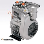 Дизельный двигатель Lombardini 12LD 477/2
