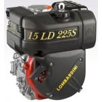 Дизельный двигатель Lombardini 15LD 225S