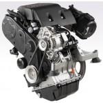 Дизельный двигатель Lombardini LDW 442