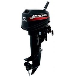 Лодочный мотор Mercury 10ML  двухтактный