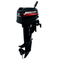 Лодочный мотор Mercury 10SailPower двухтактный