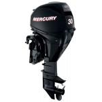 Лодочный мотор Mercury F 30ML GA EFI четырёхтактный