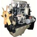 Дизельный двигатель ММЗ Д242-42
