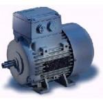 Электродвигатель Siemens 1LA5-207-2AA односкоростной низковольтный