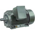 Электродвигатель Siemens 1LA6-163-2AA односкоростной низковольтный