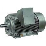 Электродвигатель Siemens 1LA6-166-2AA односкоростной низковольтный