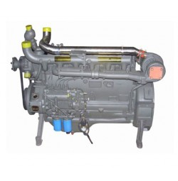 Дизельный двигатель Deutz TD226B-6D(Е) для дизельгенераторов