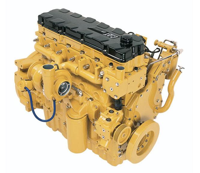 б/у двигатель для спецтехники